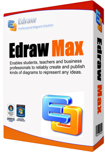 Edraw Max 9.3.0 With Crack Free Download